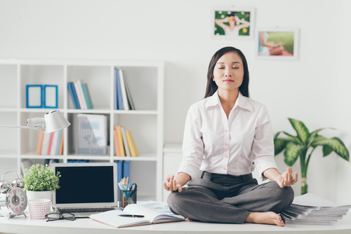 Mindfulness – what it is and how it can benefit the modern lawyer (and us all)!